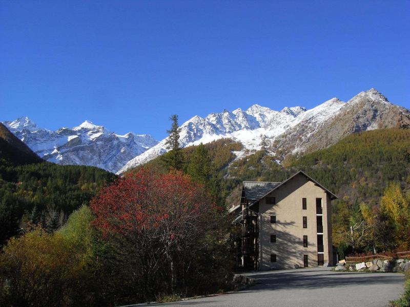 Soggiorno sugli sci Résidence la Gardiole - Serre Chevalier