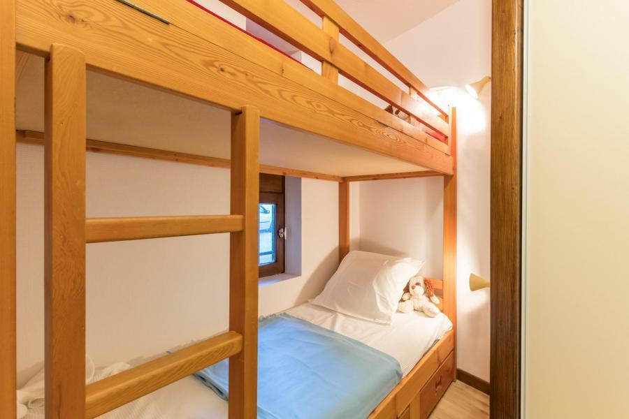 Soggiorno sugli sci Appartamento 2 stanze con cabina per 6 persone (QUE403) - Résidence la Gardiole - Serre Chevalier - Letti a castello
