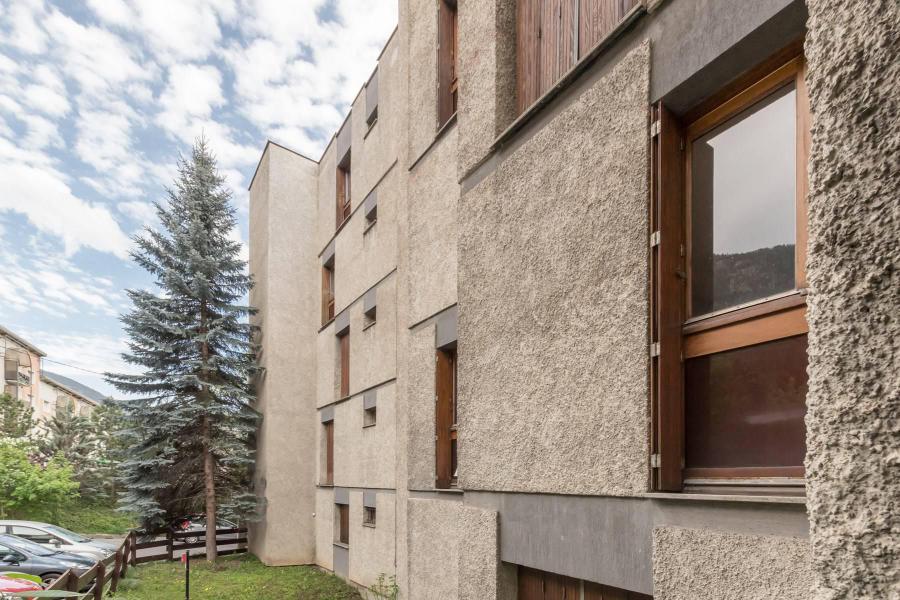 Location au ski Appartement 2 pièces 4 personnes - Résidence la Ribière - Serre Chevalier