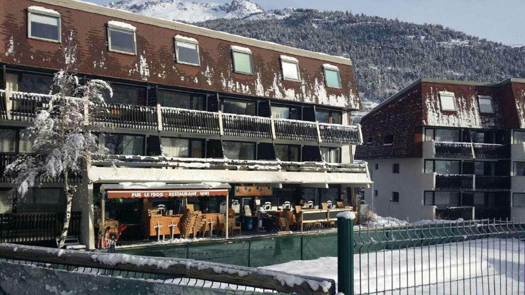 Soggiorno sugli sci Résidence Lautaret - Serre Chevalier