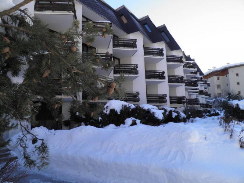 Ski verhuur Résidence le Champcella - Serre Chevalier
