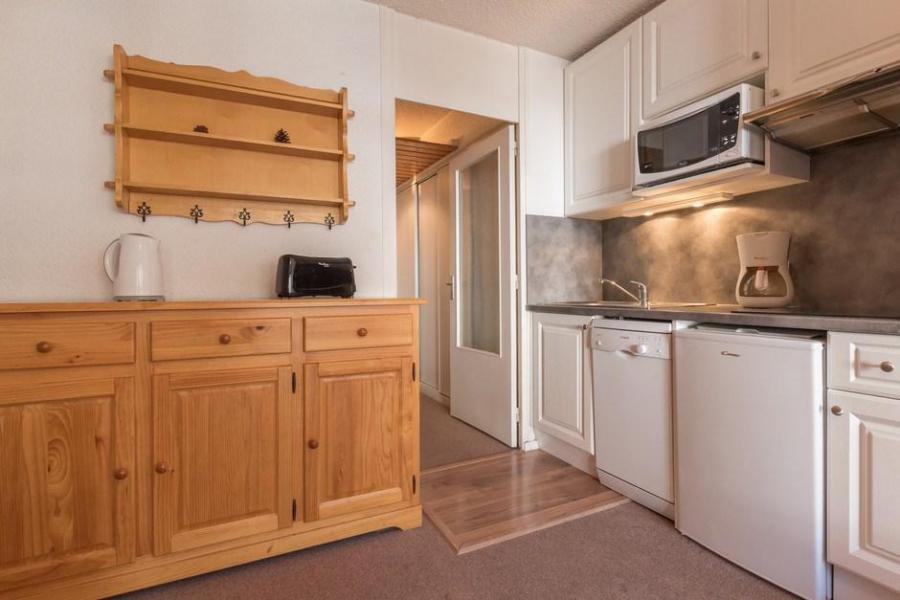 Soggiorno sugli sci Appartamento su due piani 2 stanze per 6 persone (331) - Résidence le Champcella - Serre Chevalier