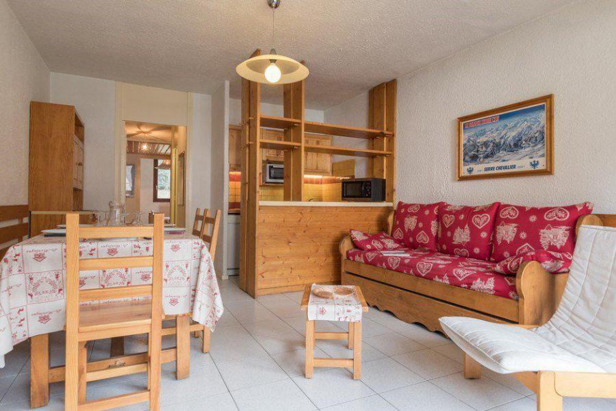 Soggiorno sugli sci Appartamento 2 stanze con alcova per 6 persone (134) - Résidence le Champcella - Serre Chevalier