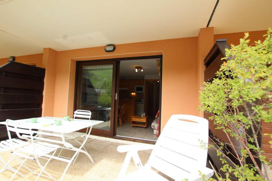 Location au ski Studio coin montagne 4 personnes (D019) - Résidence le Clos - Serre Chevalier