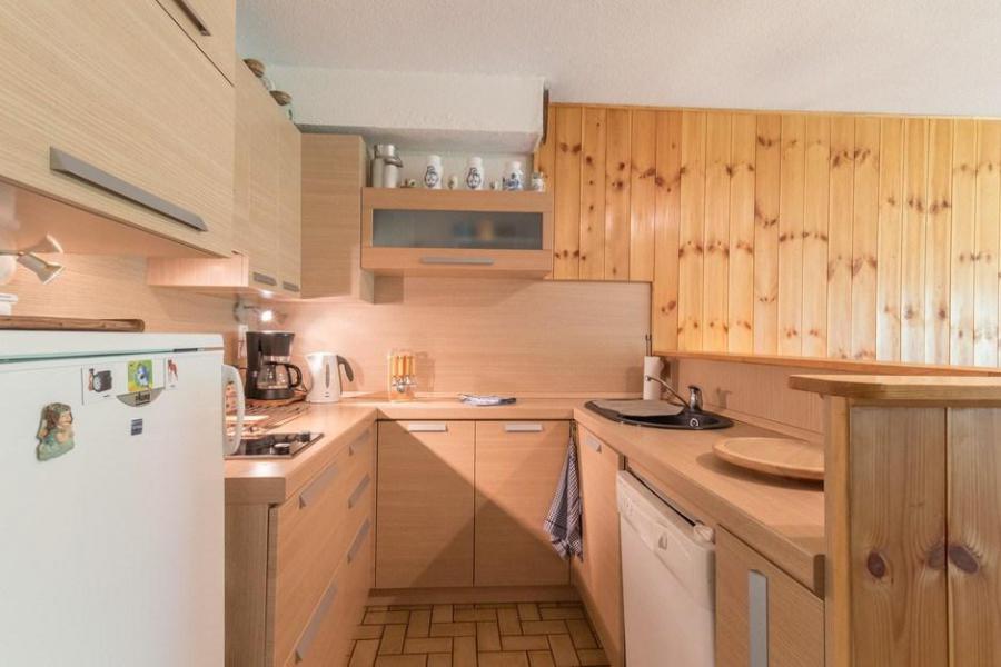 Ski verhuur Appartement duplex 3 kamers 6 personen (006) - Résidence le Clos de l'Etoile - Serre Chevalier
