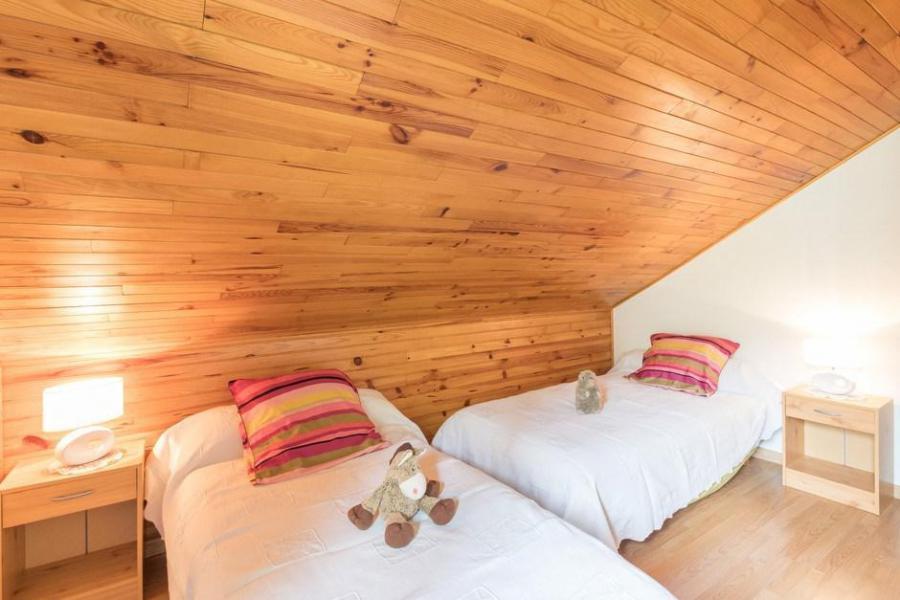 Location au ski Appartement duplex 3 pièces 6 personnes (006) - Résidence le Clos de l'Etoile - Serre Chevalier - Appartement