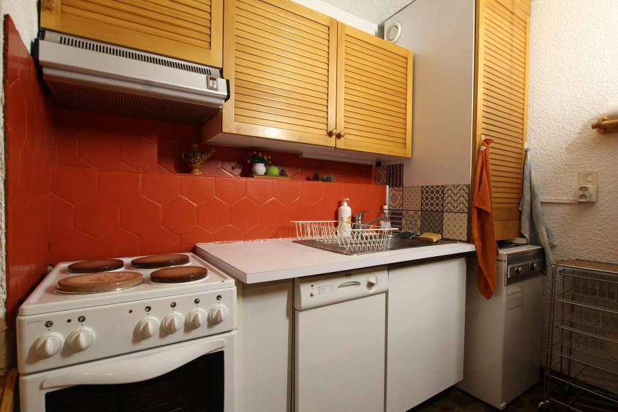 Ski verhuur Appartement 4 kamers bergnis 8 personen (0110) - Résidence le Clos des Cavales 1 - Serre Chevalier