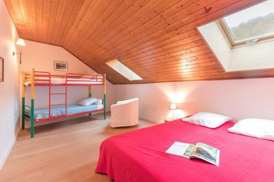 Ski verhuur Appartement 4 kamers 9 personen (0105) - Résidence le Clos des Cavales 1 - Serre Chevalier