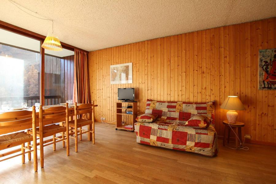 Location au ski Studio coin montagne 4 personnes (B441) - Résidence le Coolidge - Serre Chevalier