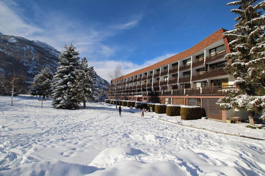 Ski verhuur Résidence le Galibier - Serre Chevalier