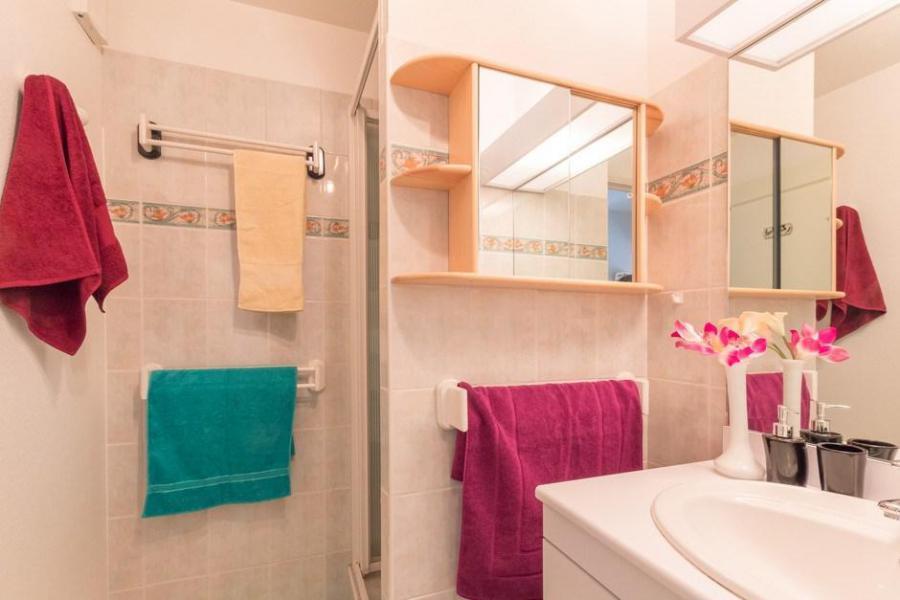 Location au ski Appartement 2 pièces 6 personnes (012) - Résidence le Hameau du Bez - Serre Chevalier