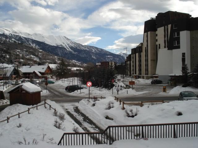 Location au ski Appartement 2 pièces coin montagne 6 personnes (04) - Résidence le Hameau du Bez - Serre Chevalier