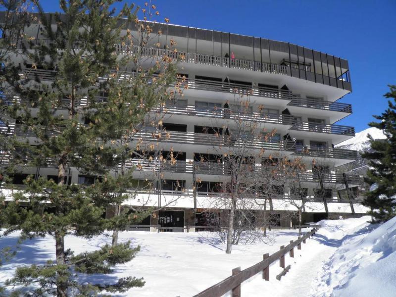Ski verhuur Résidence le Pic Blanc - Serre Chevalier