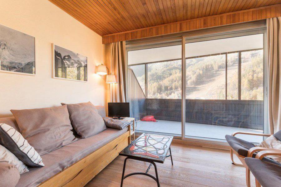 Ski verhuur Appartement 3 kamers 7 personen (0610) - Résidence le Pic Blanc - Serre Chevalier