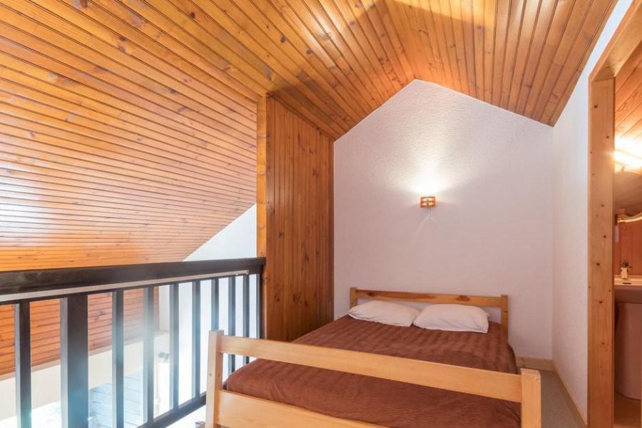 Location au ski Studio coin montagne 6 personnes (A012) - Résidence le Prarial - Serre Chevalier