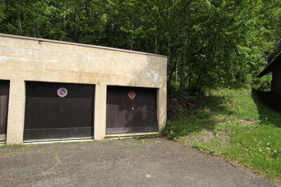 Location au ski Studio cabine 6 personnes (A021) - Résidence le Prarial - Serre Chevalier