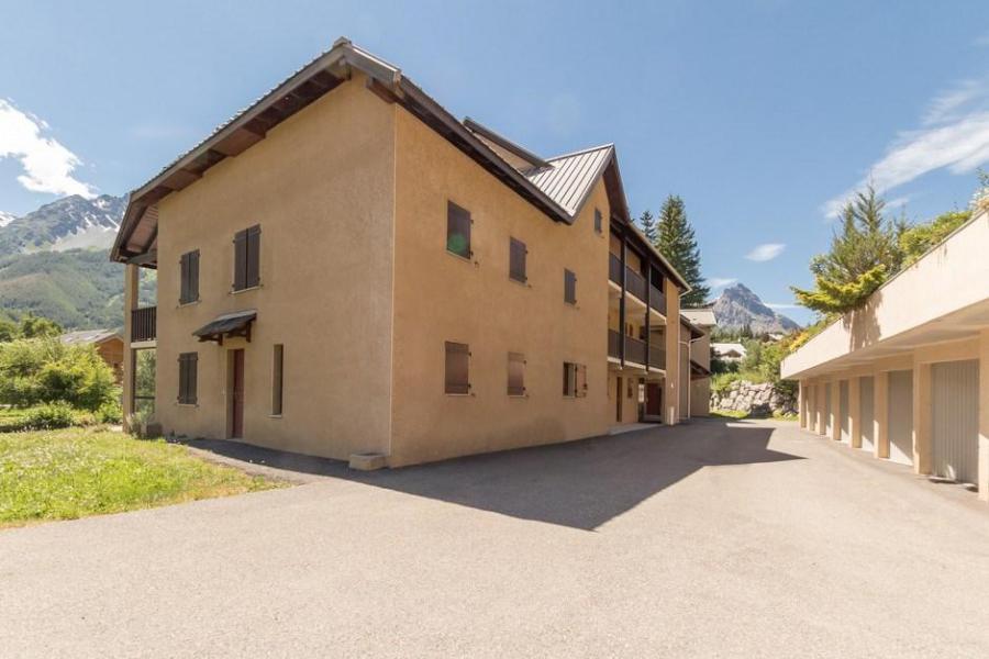 Alquiler al esquí Apartamento 3 piezas para 6 personas (095) - Résidence le Rocher - Serre Chevalier