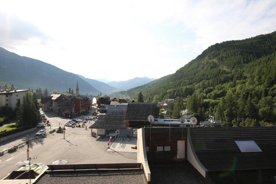 Ski verhuur Studio bergnis 3 personen (702) - Résidence le Serre d'Aigle - Serre Chevalier