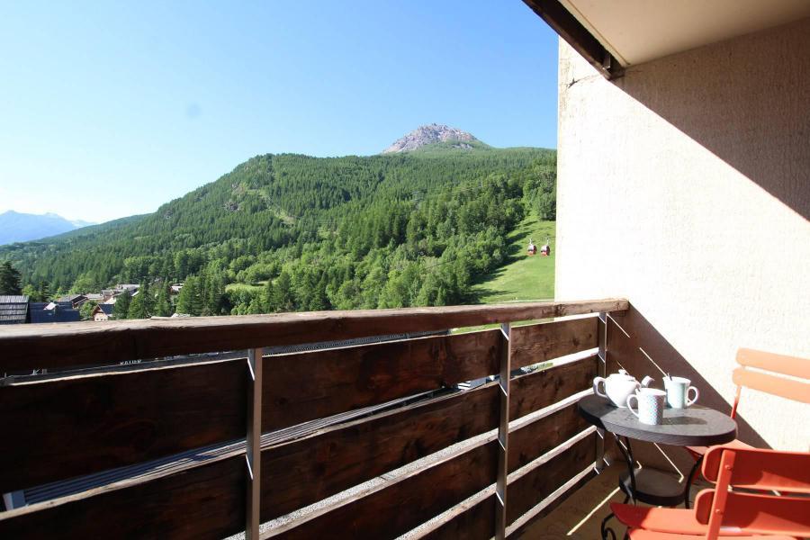 Location au ski Studio coin montagne 4 personnes (710) - Résidence le Serre d'Aigle - Serre Chevalier
