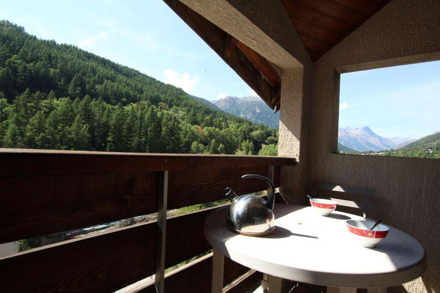 Ski verhuur Studio bergnis 4 personen (707) - Résidence le Serre d'Aigle - Serre Chevalier