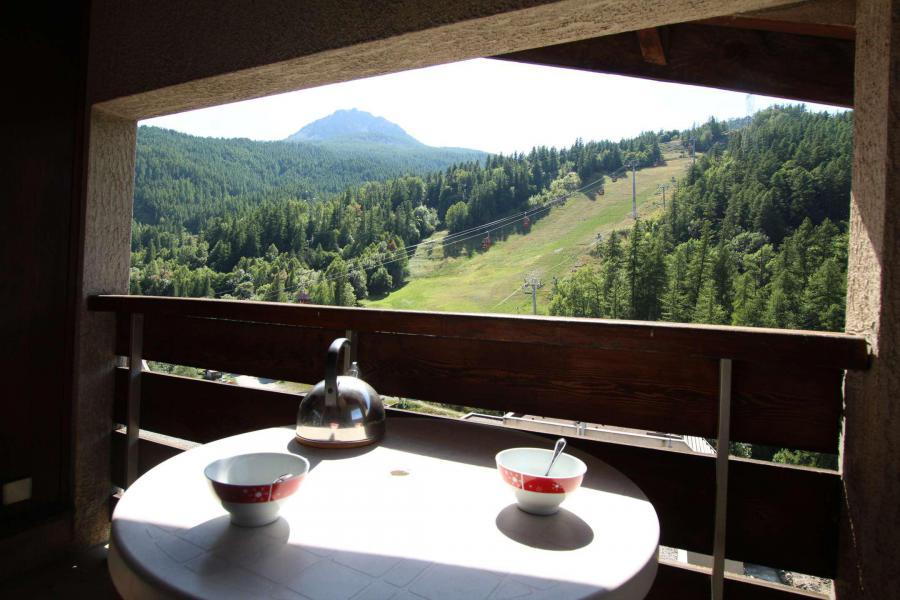 Location au ski Studio coin montagne 4 personnes (707) - Résidence le Serre d'Aigle - Serre Chevalier