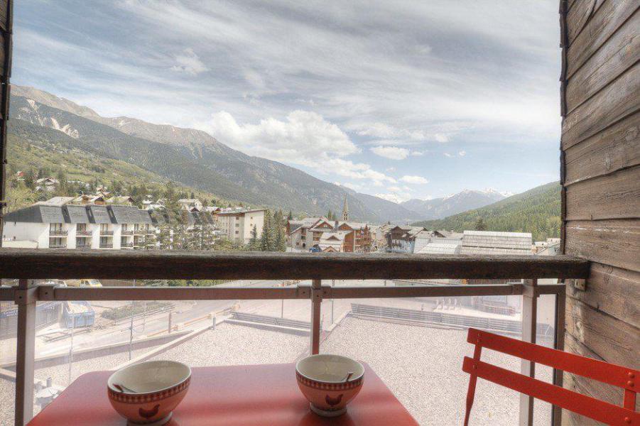 Location au ski Studio coin montagne 4 personnes (603) - Résidence le Serre d'Aigle - Serre Chevalier