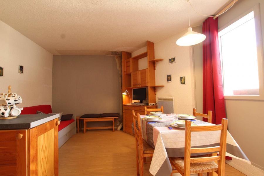 Location au ski Studio coin montagne 4 personnes (505) - Résidence le Serre d'Aigle - Serre Chevalier