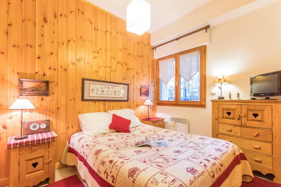 Wynajem na narty Apartament 4 pokojowy 8 osób - Résidence les Alpages - Serre Chevalier