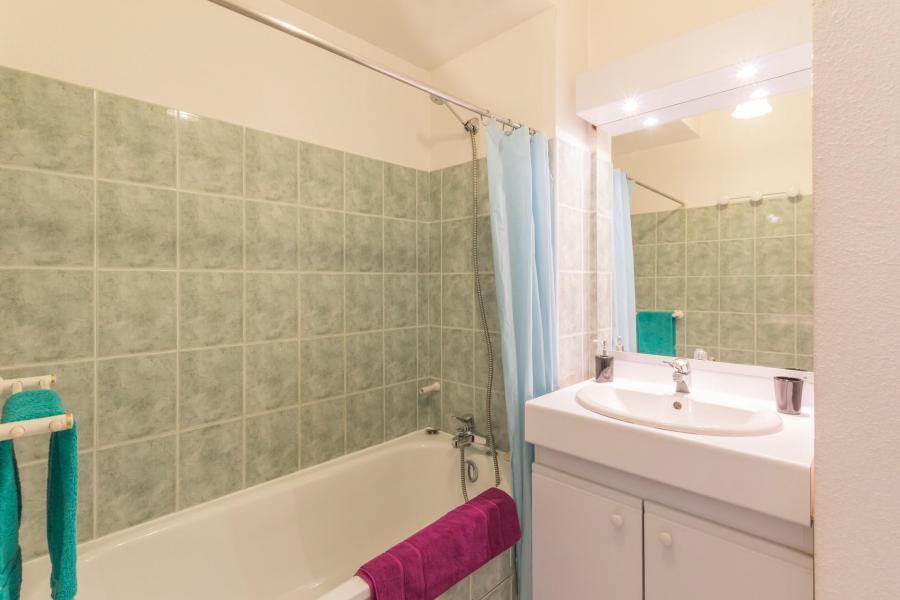 Soggiorno sugli sci Appartamento 3 stanze per 6 persone (003) - Résidence les Béraudes - Serre Chevalier - Appartamento