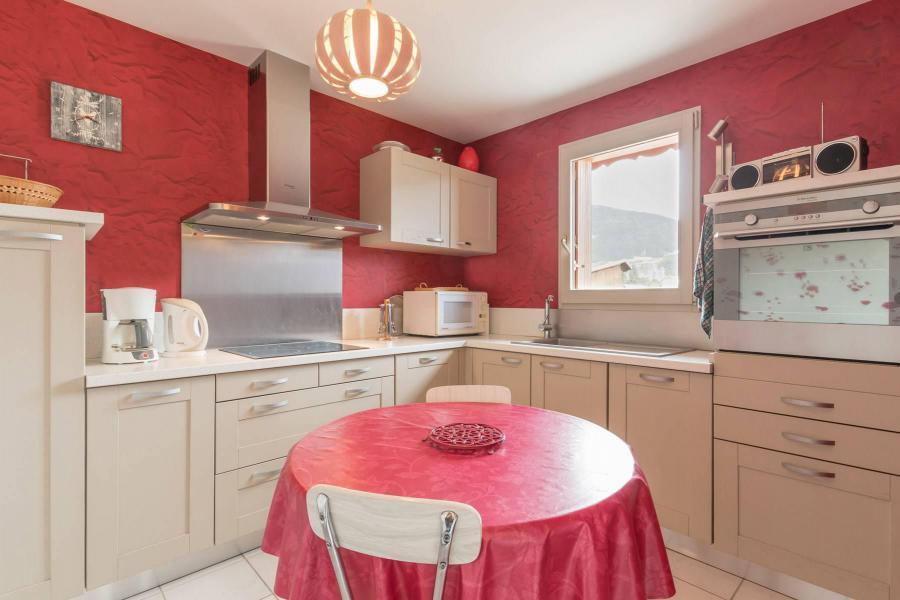 Location au ski Appartement duplex 2 pièces 5 personnes (289) - Résidence les Coralines 1B - Serre Chevalier