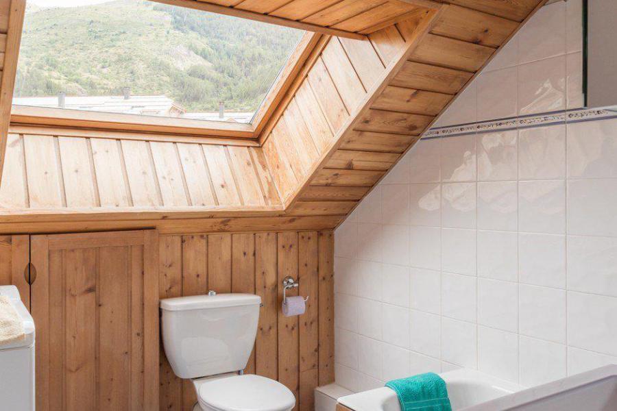 Soggiorno sugli sci Appartamento su due piani 5 stanze per 8 persone (308) - Résidence les Crêtes - Serre Chevalier
