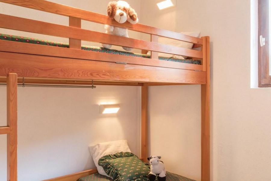 Ski verhuur Appartement duplex 5 kamers 8 personen (308) - Résidence les Crêtes - Serre Chevalier
