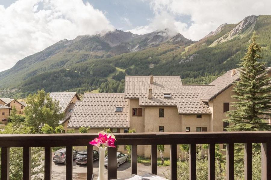 Location au ski Appartement duplex 5 pièces 8 personnes (308) - Résidence les Crêtes - Serre Chevalier