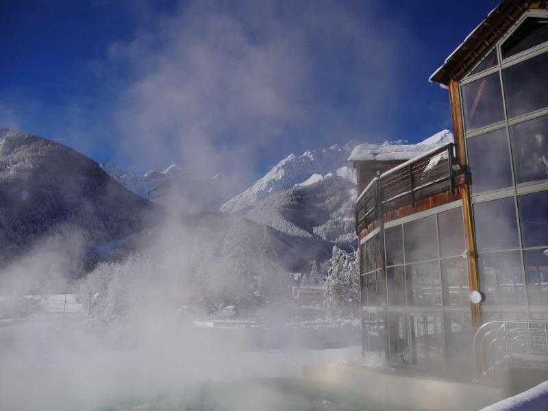 Location au ski Studio cabine 4 personnes (A104) - Résidence les Crêtes - Serre Chevalier