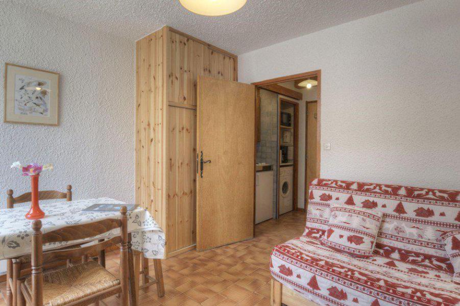 Rent in ski resort Studio 2 people (699) - Résidence les Eterlous - Serre Chevalier