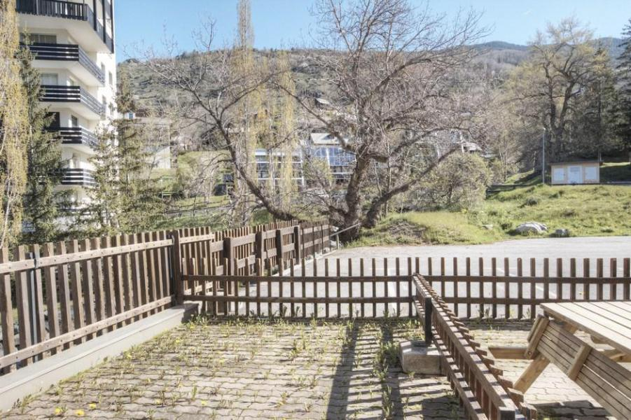 Location au ski Studio 2 personnes (0014) - Résidence les Eterlous - Serre Chevalier