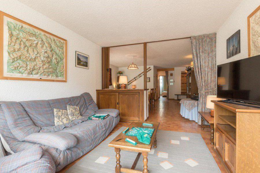 Location au ski Appartement 3 pièces 10 personnes (0111) - Résidence les Eterlous - Serre Chevalier - Séjour