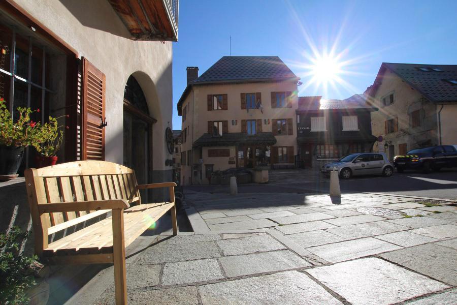 Ski verhuur Appartement duplex 3 kamers 6 personen (MON111) - Résidence les Fraches - Serre Chevalier