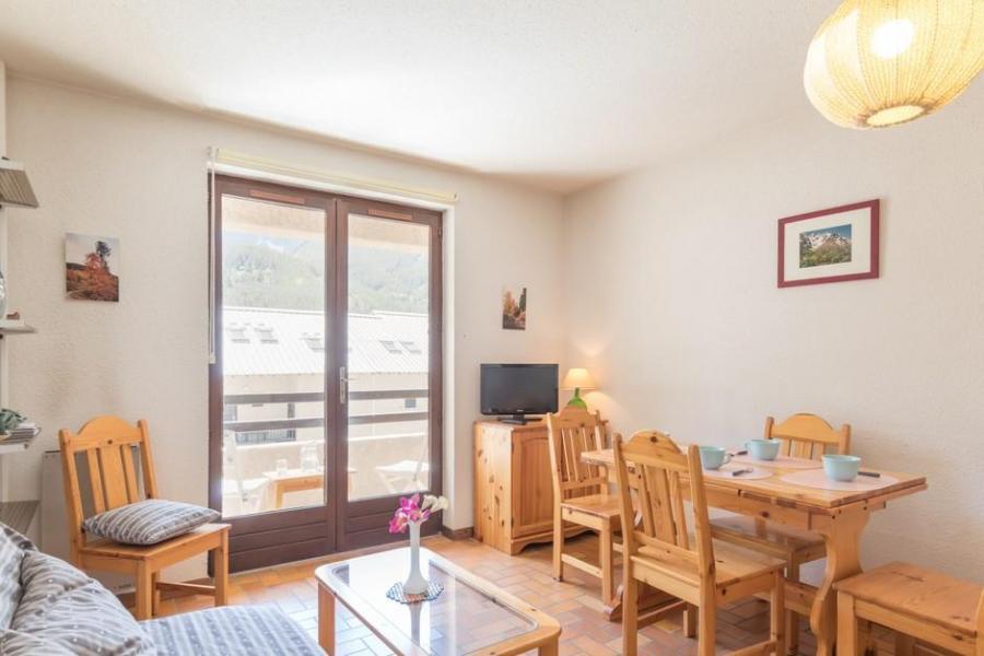 Soggiorno sugli sci Appartamento 2 stanze per 5 persone (209) - Résidence les Fraches - Serre Chevalier - Appartamento