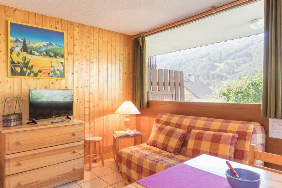 Location au ski Appartement 2 pièces 4 personnes (15) - Résidence les Griottes - Serre Chevalier