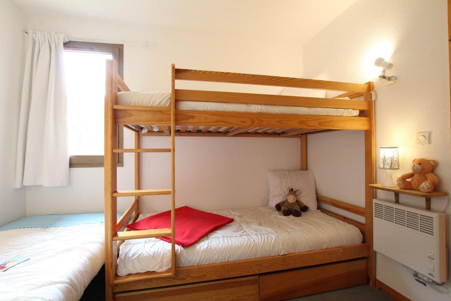 Location au ski Appartement 3 pièces 6 personnes (BJA104) - Résidence les Jardins Alpins - Serre Chevalier