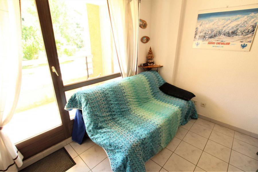 Location au ski Studio cabine 4 personnes (648) - Résidence les Jardins Alpins - Serre Chevalier