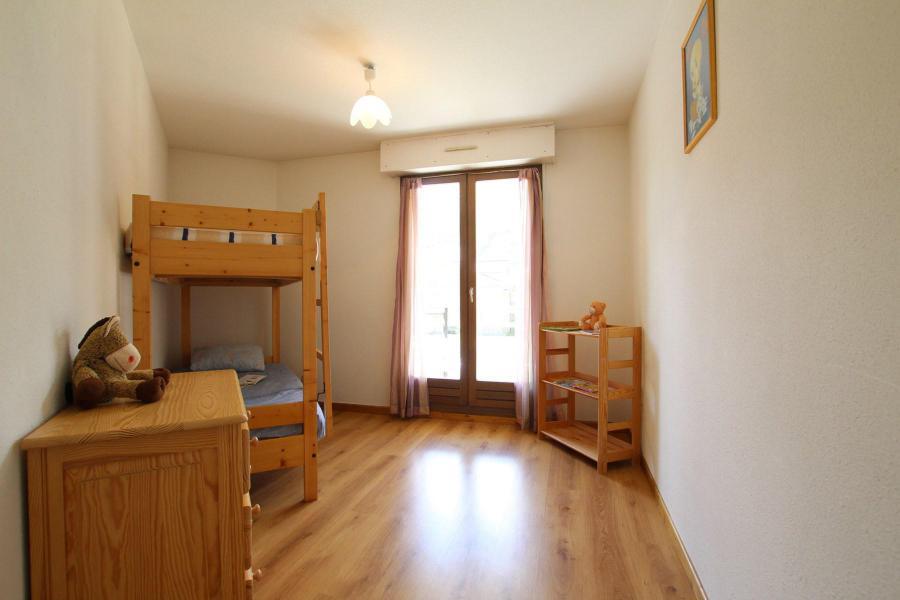 Location au ski Appartement 4 pièces 6 personnes (692) - Résidence les Jardins Alpins - Serre Chevalier