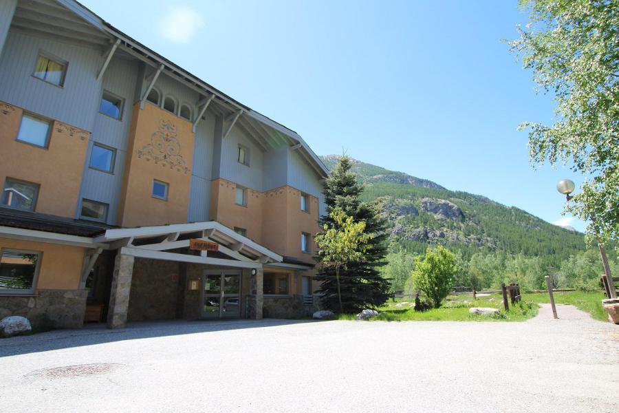Location au ski Résidence les Jardins Alpins - Serre Chevalier