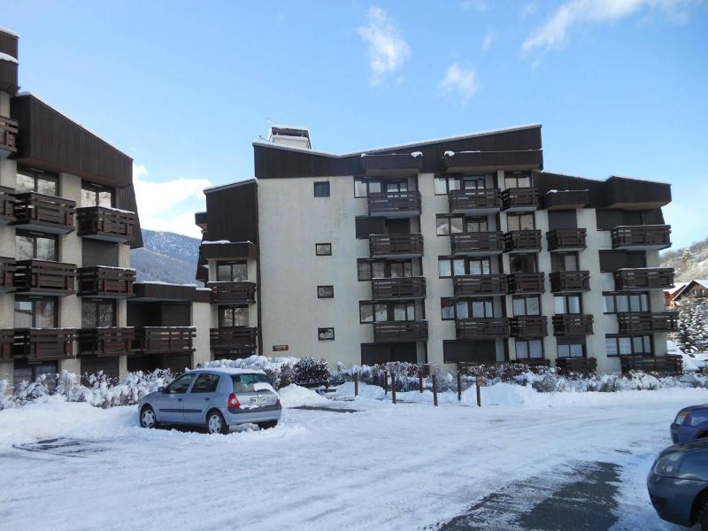 Ski verhuur Résidence les Mélèzes - Serre Chevalier