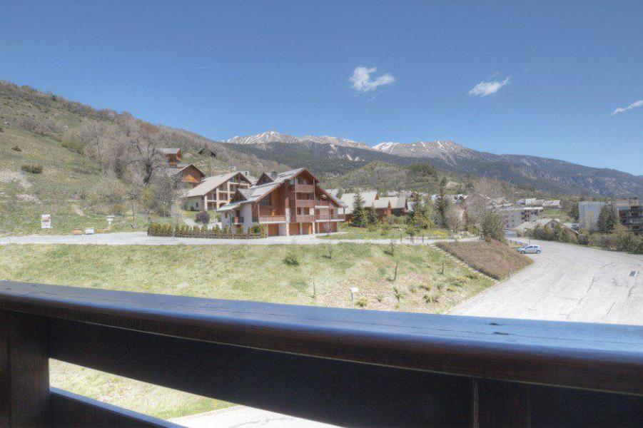 Location au ski Studio coin montagne 4 personnes (3539) - Résidence les Mélèzes - Serre Chevalier