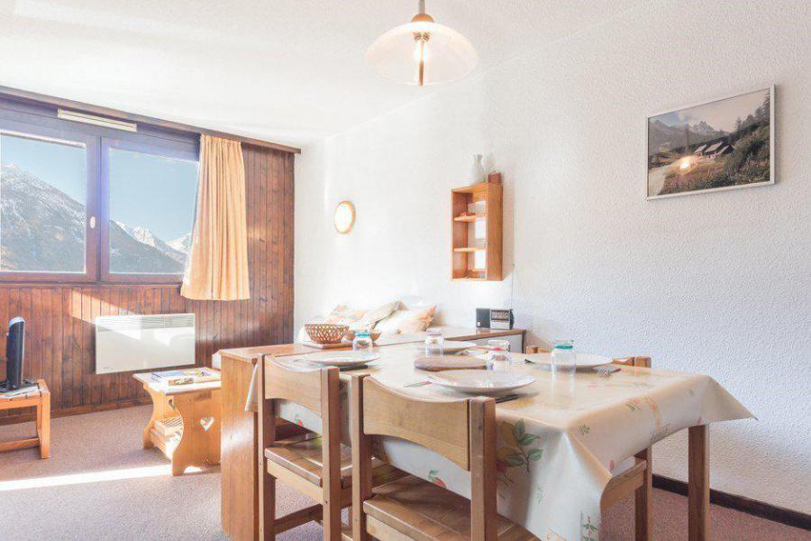 Location au ski Studio coin montagne 4 personnes (3331) - Résidence les Mélèzes - Serre Chevalier
