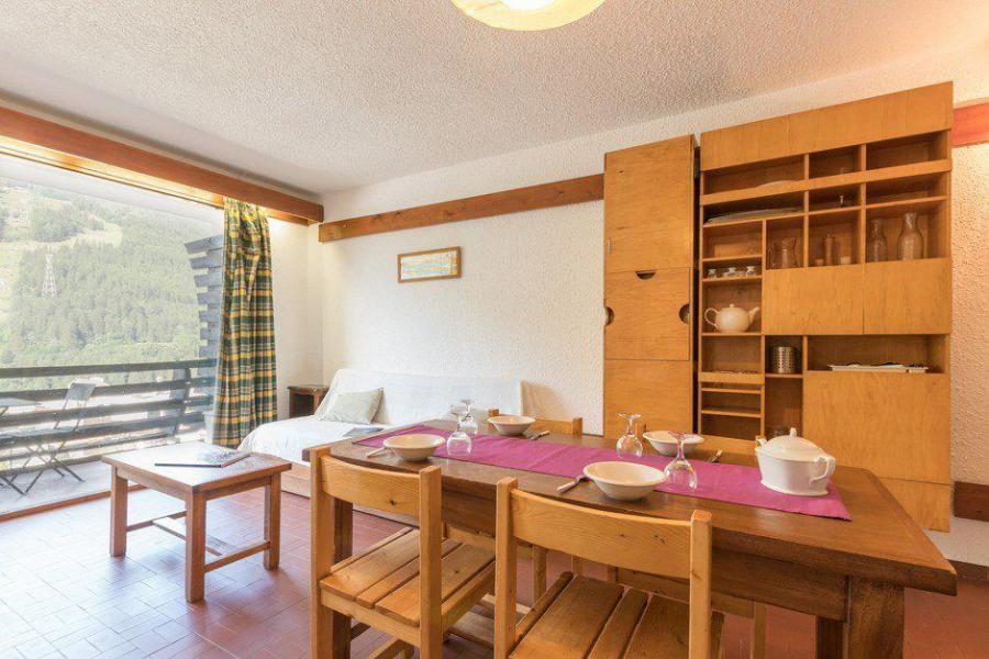 Location au ski Appartement 2 pièces 6 personnes (406) - Résidence les Nivéoles - Serre Chevalier