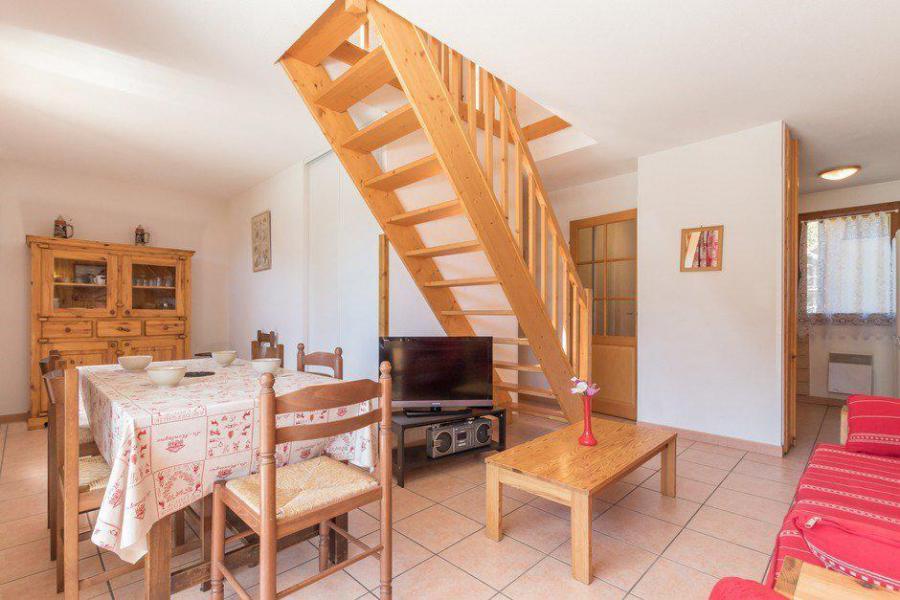 Location au ski Appartement 3 pièces 6 personnes (406) - Résidence les Peyronilles - Serre Chevalier