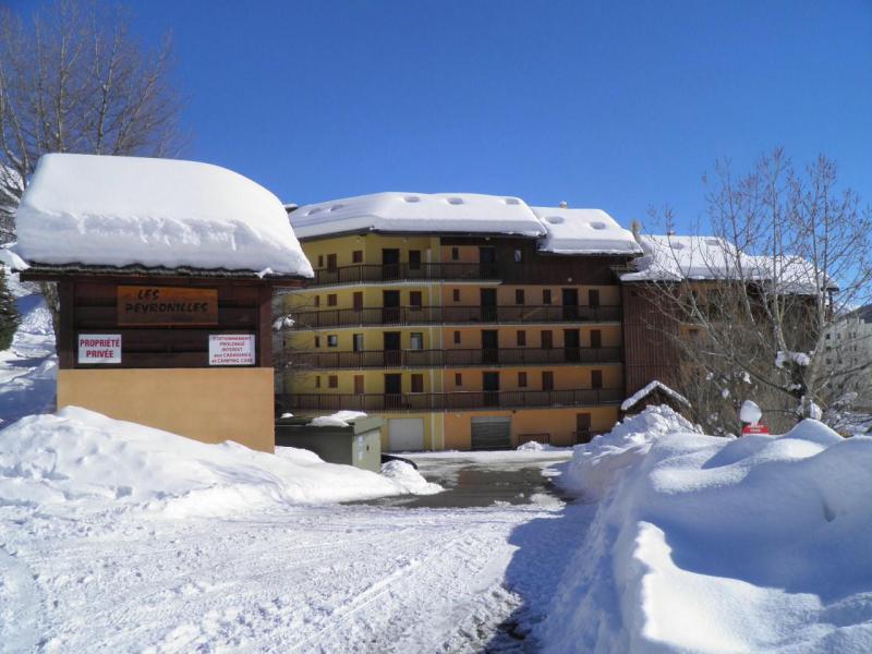 Location au ski Résidence les Peyronilles - Serre Chevalier